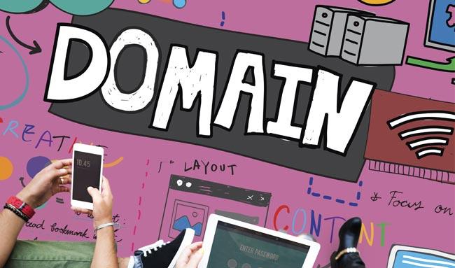 Κατοχύρωσε το domain σου